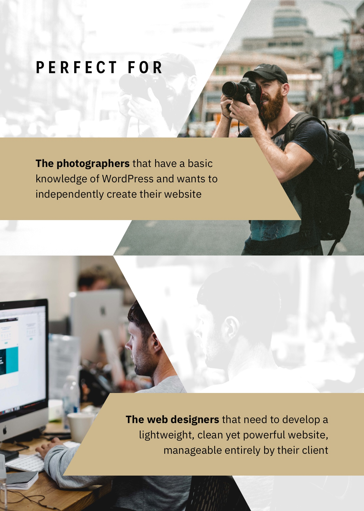 Clayton, an Elegant Theme for Photographers - 15